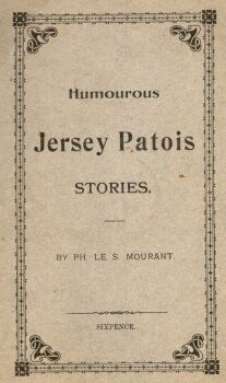 Jersey Patois Stories