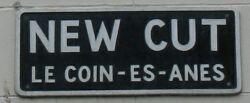Le Coin ès Ânes