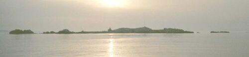 La Maîtr'Île - Les Écréhous