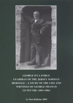 Doctoral thesis by george belle